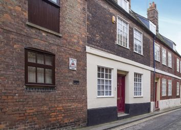 Thumbnail 2 bed terraced house for sale in Priory Lane, King's Lynn