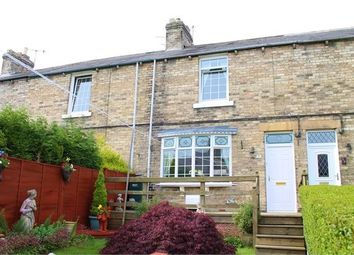 Thumbnail 2 bedroom terraced house for sale in Simpson Street, Ryton, Tyne And Wear.
