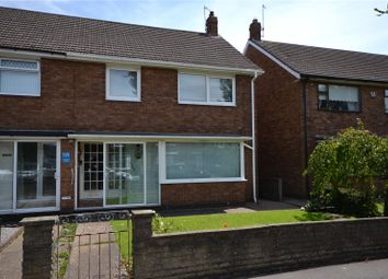 Thumbnail 3 bed end terrace house for sale in Lambwath Road, Hull