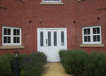 Thumbnail 1 bed flat to rent in Bluebell Road, East Ardsley, Wakefield