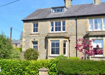 Thumbnail 5 bed country house for sale in Wincanton, Somerset