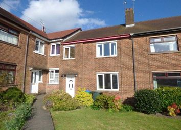Thumbnail 3 bed terraced house for sale in Mansfield Road, Rochdale, Greater Manchester