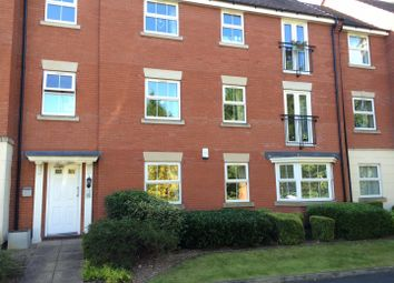 Thumbnail 2 bed property to rent in Old Station Road, Syston, Leicester