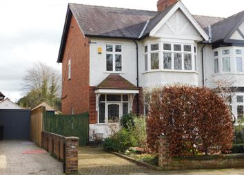 Thumbnail 3 bed semi-detached house for sale in Tower Road, Darlington