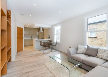 Thumbnail 4 bed flat to rent in Avarn Road, London