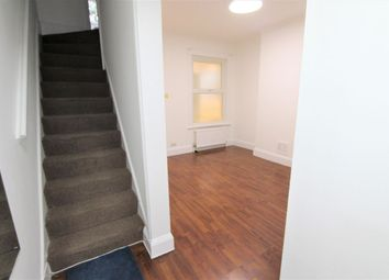 Thumbnail 4 bed terraced house to rent in Bury Road, London