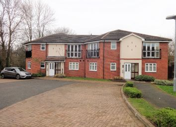 Thumbnail 1 bed flat to rent in Haunch Close, Birmingham