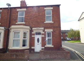 Thumbnail 4 bed end terrace house for sale in Newtown Road, Carlisle, Cumbria