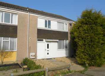 Thumbnail 3 bed terraced house to rent in Thornton Place, Horley