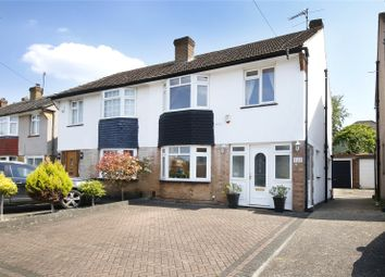 Thumbnail 3 bed property for sale in Violet Lane, Croydon