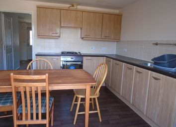 Thumbnail 4 bed terraced house to rent in Clay Pit Way, Sheffield