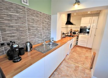 Thumbnail 4 bed semi-detached house for sale in Bethel Avenue, Bispham, Blackpool, Lancashire