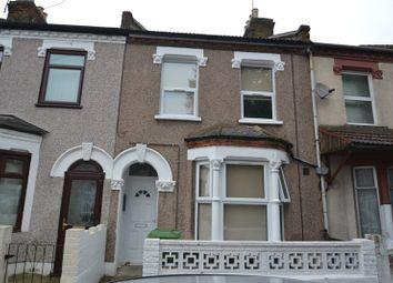 Thumbnail Terraced house to rent in Khartoum Road, Plaistow, London