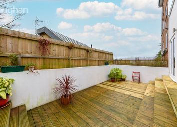 Thumbnail 2 bed flat for sale in Inwood Crescent, Brighton