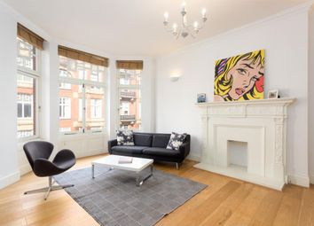 Thumbnail 3 bedroom property to rent in Montagu Mansions, London