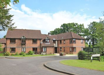 Thumbnail 2 bed property for sale in Kingsmead, Lower Common Road, West Wellow, Romsey