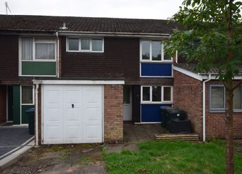 Thumbnail 3 bed terraced house to rent in Fairways Close, Allesley Village, Coventry