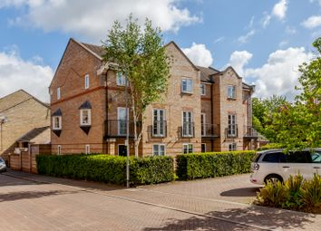 Thumbnail 4 bed terraced house for sale in Parkinson Drive, Chelmsford, Essex