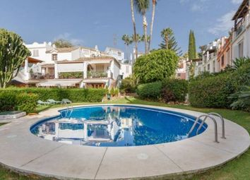 Thumbnail 3 bed terraced house for sale in Marbella Hill Club, Marbella, Andalucia, Spain