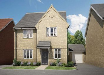 Thumbnail 4 bed detached house for sale in Plot 72 Latham Place, Dartford, Kent