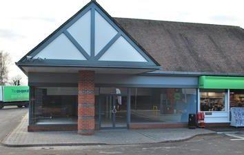 Thumbnail Retail premises to let in Unit 1A Summersdale, Lavant Road, Chichester, West Sussex