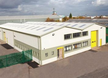 Thumbnail Light industrial to let in Unit 4 Withins Point, Withins Road, Haydock Industrial Estate, Haydock, Merseyside