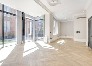 Otto Schiff House, 12 Nutley Terrace, London NW3. 3 bed flat for sale