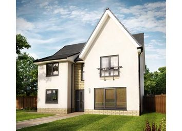 "Thumbnail 4 bed detached house for sale in ""Savannah XL Almondell"" at Ochiltree Drive, Mid Calder, Livingston"