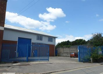 Thumbnail Industrial to let in Kingsland Road, St. Philips, Bristol