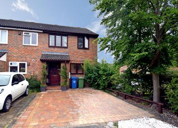 Thumbnail 3 bed end terrace house for sale in Forest Park, Bracknell