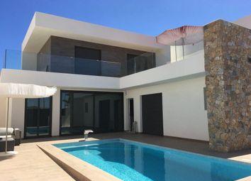 Thumbnail 3 bed villa for sale in San Blas, Santiago De La Ribera, Spain