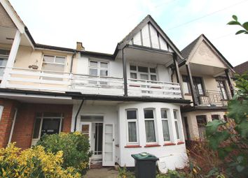 Thumbnail 2 bedroom flat for sale in Surbiton Avenue, Southend-On-Sea
