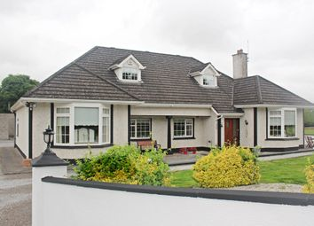 Thumbnail 5 bed bungalow for sale in Lahinch, Durrow, Tullamore, Offaly