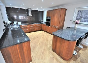 Thumbnail 6 bed detached house for sale in Richberry House, Sixth Avenue, Blackpool, Lancashire