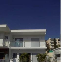 Thumbnail 3 bed semi-detached house for sale in Germasogeia, Limassol, Cyprus