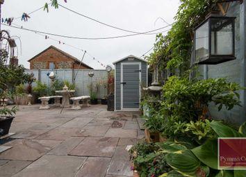 Thumbnail 2 bedroom detached bungalow for sale in Dereham Road, Scarning, Dereham
