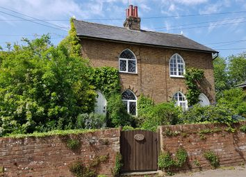 Thumbnail 2 bed cottage for sale in The Square, West Street, Hunton, Maidstone