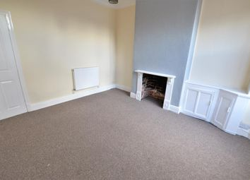 Thumbnail 2 bed terraced house for sale in Richmond Avenue, Leicester