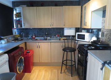 Thumbnail 3 bed detached house for sale in Gibbwin, Great Linford, Milton Keynes