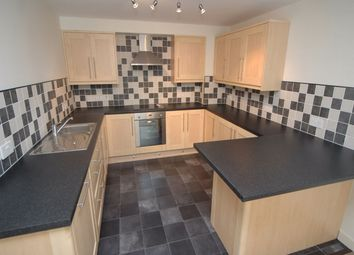 Thumbnail 1 bed flat to rent in Biscop House, Villiers Street, Sunniside, Sunderland, Tyne & Wear
