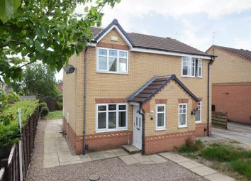 Thumbnail 2 bed semi-detached house to rent in Morehall Close, York