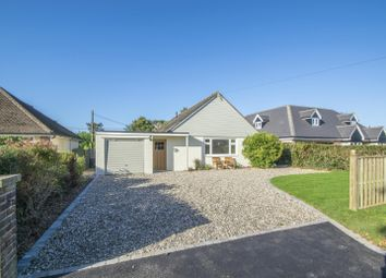 Thumbnail 3 bed detached bungalow for sale in Gatehampton Road, Goring On Thames, Reading