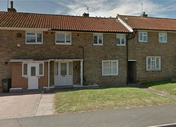 Thumbnail 3 bed terraced house for sale in Witham Way, Kingsheath, Northampton