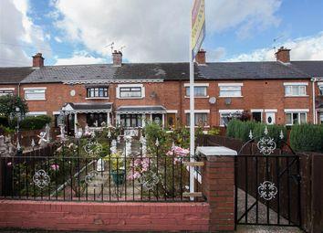 Thumbnail 2 bedroom terraced house for sale in 14, Torrens Gardens, Belfast
