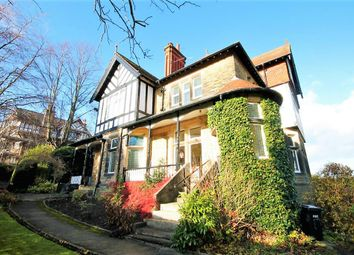 Thumbnail 1 bed flat for sale in Coppice Drive, Harrogate