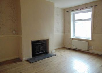 Thumbnail 3 bed terraced house to rent in Morse Street, Burnley, Lancashire