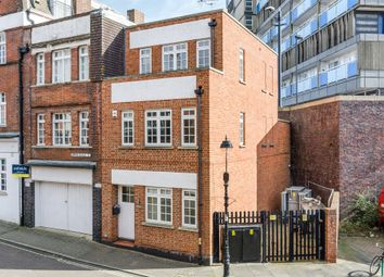 Thumbnail 4 bed town house for sale in Upper Bugle Street, Southampton