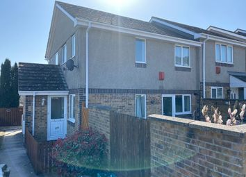 2 bed end terrace house to rent in Pendennis Close, Torpoint PL11