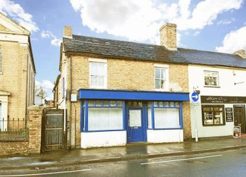 Thumbnail Commercial property for sale in Burnthall, Court Street, Madeley, Telford