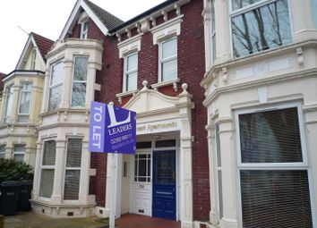 Thumbnail 1 bedroom flat to rent in Royal Court Apartments, London Road, Portsmouth